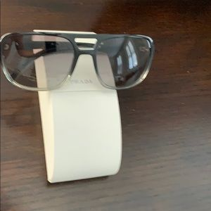 Men's Prada sunglasses